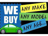 WANTED ANY CARS VANS BIKES PETROL DIESEL /NO MOT DAMAGED CASH WAITING Mansfield Nottingham Hucknall, Nottingham