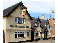 Chef required for busy village pub