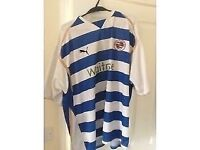 Reading Football Club Shirt XL