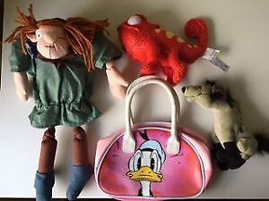 Miscellaneous Disney items (adidng to this listing!) Kitchener / Waterloo Kitchener Area image 5