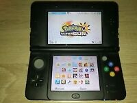 New 3DS w/ 13 games