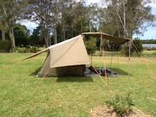 OZ TENT RV 3 plus extras Woombah Clarence Valley Preview