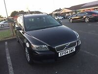 2004 VOLVO V50 SE 5DOOR= 170 BHP***HPI CLEAR***DRIVES EXCELLENT