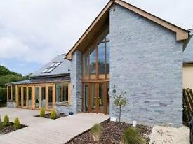 House Share in huge Luxury, Eco House, one double bedroom available (correct number on ad now!!)
