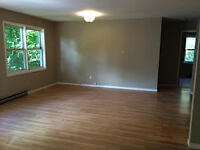 Bright & Spacious 3 bdrm apart available for Sept. 1 | South End