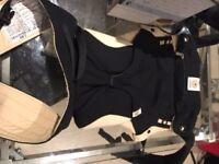 Ergobaby 360 Baby carrier + Infant Insert