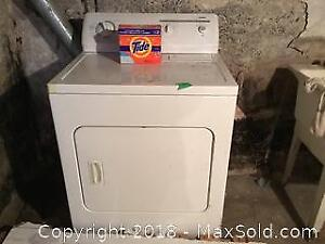 Kenmore Dryer C