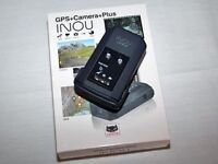 Bike Camcoder----Cateye's INOU GPS+camera+Plus RRP£95