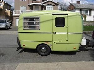 Looking for a 10ft 13ft trillium trailer camper