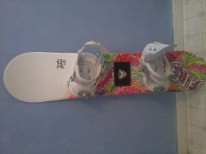 Firefly snowboards for sale