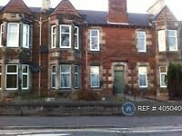2 bedroom flat in Needless Road, Perth, PH2 (2 bed)