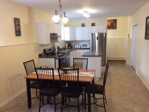 Large 3 Bedroom Fully Furnished Abasand Home