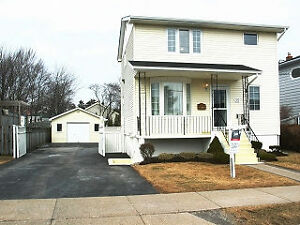 3 Bedroom +Den, 2 Bathroom, Deck & Backyard.  Utilities included
