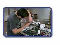 Sewing Machine & Overlocker Repairs & Servicing