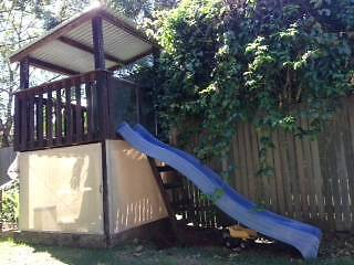 Cubby House / Fort for sale Kenmore Kenmore Brisbane North West Preview