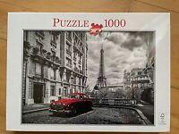 Puzzle 1000 pieces, brand new, unopened