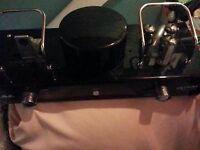 fatman itube valve amplifier carbon 2 edition