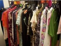 Women's clothes size 18 & 20 over 35 items Mostly Brand New Some Used Next M&S BHS NEW LOOK