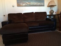 Left or Right Facing Sofa Chaise