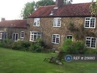 2 bedroom house in Delightful Village, Claxby, LN8 (2 bed)