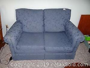 Double Bed Or A Couch Futon In Ottawa Kijiji