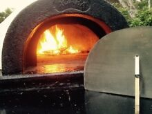Large Wood Fired Pizza Oven On Trailer Queanbeyan Queanbeyan Area Preview