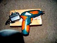 cordless HYUNDAI screwdriver NDA