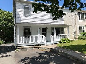 PRIVATE SALE - Income Property - West End Halifax flats