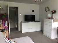 Stunning Bunham Gate flat A one double bedroomed apartment.