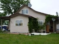 4 BEDROOM COUNTRY 1 ACRE 83X522 OFFERED AT109.000