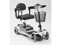 small rio 4 mobility scooter