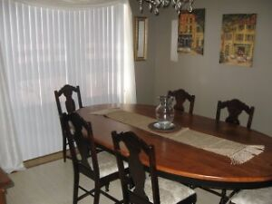 Rare and luxurious student living! A++Location, all inclusive!! Peterborough Peterborough Area image 16