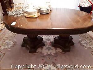 Dining Table B