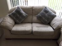 2 Seater Settee which is the most comfiest Settee in the World !