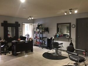 Busy Hair Salon = Amazing Business Opportunity