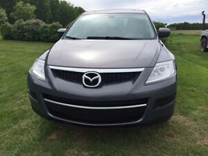 2007 Mazda CX-9 GS SUV, Crossover