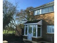 Three bedroom House to rent 450pm. Pinebank Craigavon.