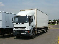 HGV 2 DRIVER 7.5t - 18T READING , £400 NET PER WEEK STARTING SALARY
