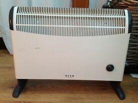 Glen 2 Kw Convector Heater