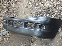 DUCATO BOXER RELAY FRONT BUMPER 2005 YEAR MODEL