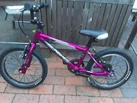 Islabikes CNOC 16 childs bike