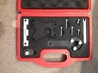 Fiat/Ford Camshaft/Timing Belt locking toolkit - 1.2/1.4/8v/16v