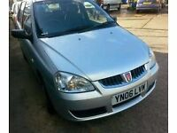 Rover CITY ROVER 1.4 SPARE OR REPAIR £450