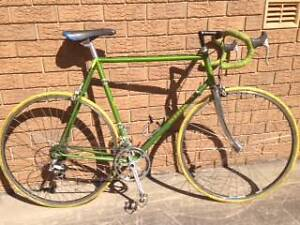 Guerciotti Classic Road Bicycle1980 Newtown Inner Sydney Preview