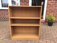 Adjustable Pine Shelves