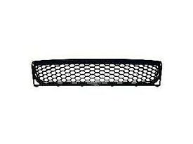 V w GOLF MK6 2008 -2012 GTI & GTD FRONT BUMPER Middle LOWER GRILLE Brand New Car Parts