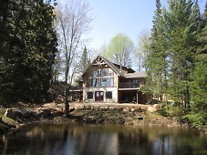 Beautiful Family Cottage Available Aug15-24
