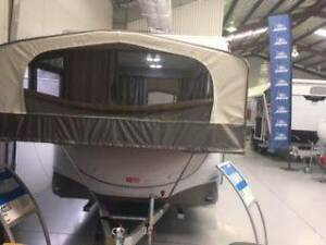 2017 JAYCO HAWK Canberra City North Canberra Preview