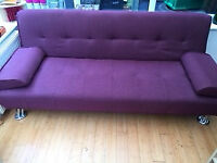 Sofa Bed nearly new condition