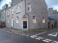 Self Contained 1 Bed Flat Close to Union Square, Aberdeen